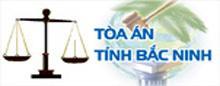 Tòa án BẮc Ninh